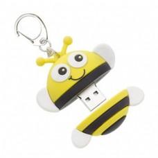 Dětský USB flash disk MY DOODLES, motiv BEE, 8GB