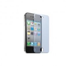 Ochranné tvrzené sklo CELLY Glass pro Apple iPhone 4/4S