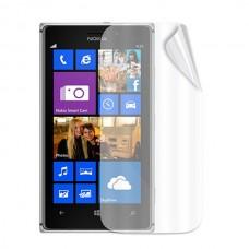 Ochranná fólie displeje CELLY Screen Protector pro Nokia Lumia 925, 2ks, lesklá