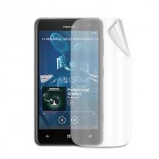 Ochranná fólie displeje CELLY Screen Protector pro Nokia Lumia 625, 2ks, lesklá