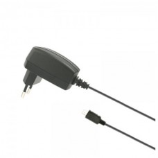 Cestovní nabíječka Fontastic s konektorem micro USB, 1A, bulk