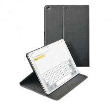 Pouzdro se stojánkem CellularLine Folio pro Apple iPad Mini/Mini Retina, černé